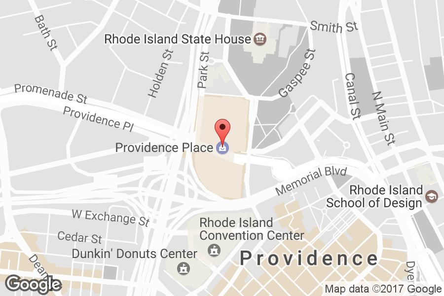 Providence Place Mall Map Mall Hours, Address, & Directions | Providence Place Providence Place Mall Map